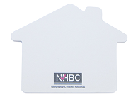 NHBC branded merchandise