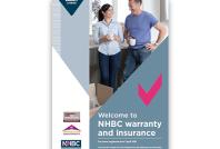 NHBC Warranty cover